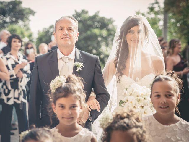 Il matrimonio di Marco e Lorena a Caltanissetta, Caltanissetta 46