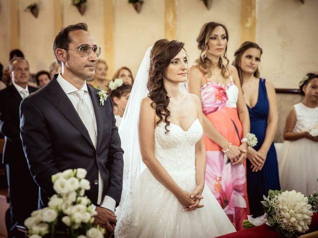Il matrimonio di Marco e Lorena a Caltanissetta, Caltanissetta 49
