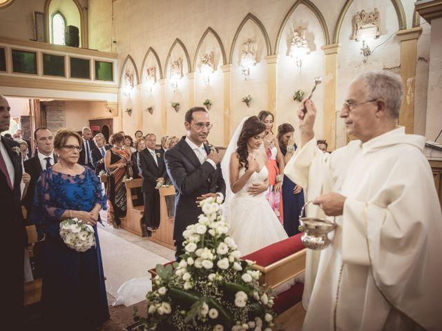 Il matrimonio di Marco e Lorena a Caltanissetta, Caltanissetta 50