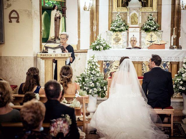 Il matrimonio di Marco e Lorena a Caltanissetta, Caltanissetta 51
