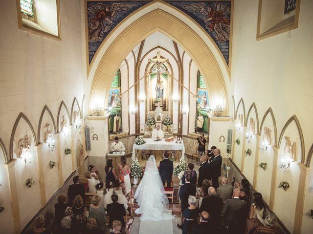 Il matrimonio di Marco e Lorena a Caltanissetta, Caltanissetta 52