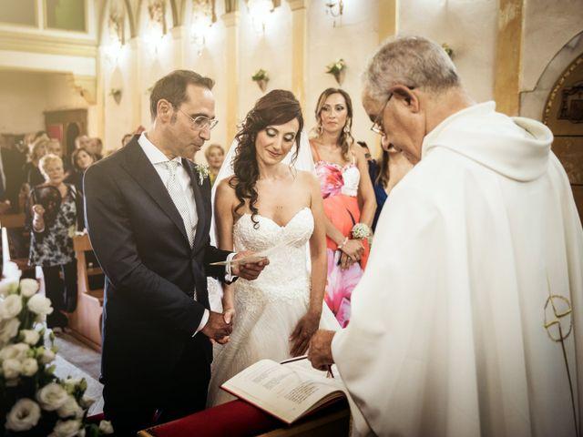 Il matrimonio di Marco e Lorena a Caltanissetta, Caltanissetta 53