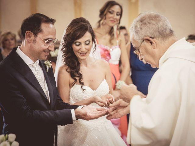 Il matrimonio di Marco e Lorena a Caltanissetta, Caltanissetta 54