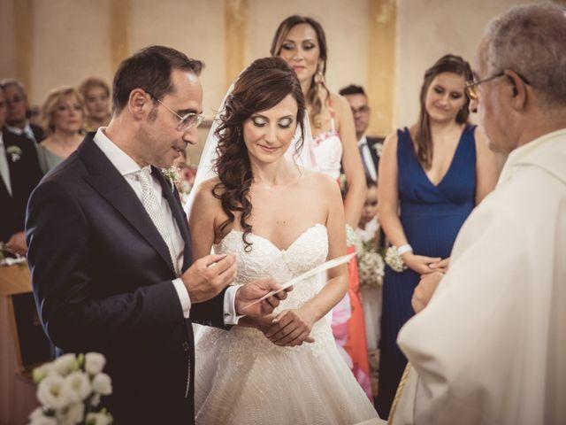 Il matrimonio di Marco e Lorena a Caltanissetta, Caltanissetta 55
