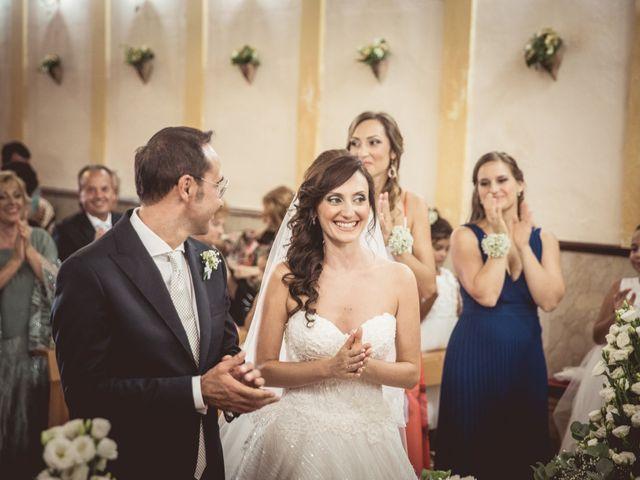 Il matrimonio di Marco e Lorena a Caltanissetta, Caltanissetta 57