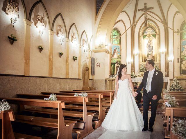 Il matrimonio di Marco e Lorena a Caltanissetta, Caltanissetta 58