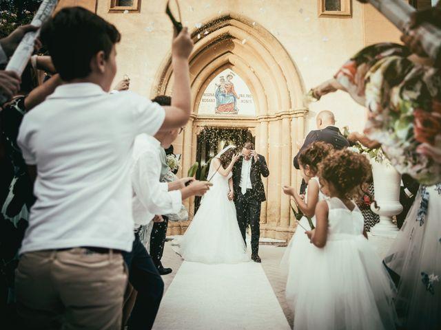 Il matrimonio di Marco e Lorena a Caltanissetta, Caltanissetta 59