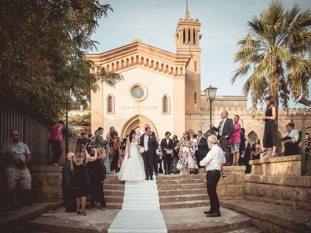 Il matrimonio di Marco e Lorena a Caltanissetta, Caltanissetta 61