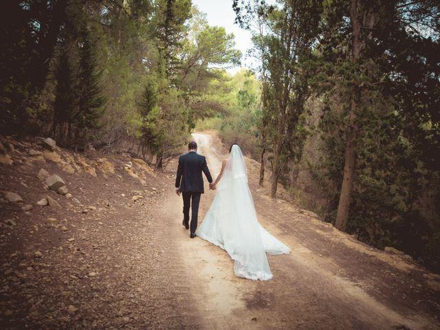 Il matrimonio di Marco e Lorena a Caltanissetta, Caltanissetta 63