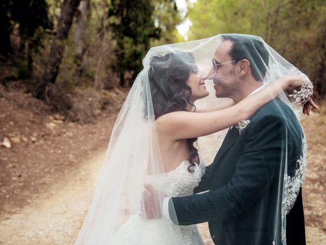Il matrimonio di Marco e Lorena a Caltanissetta, Caltanissetta 65