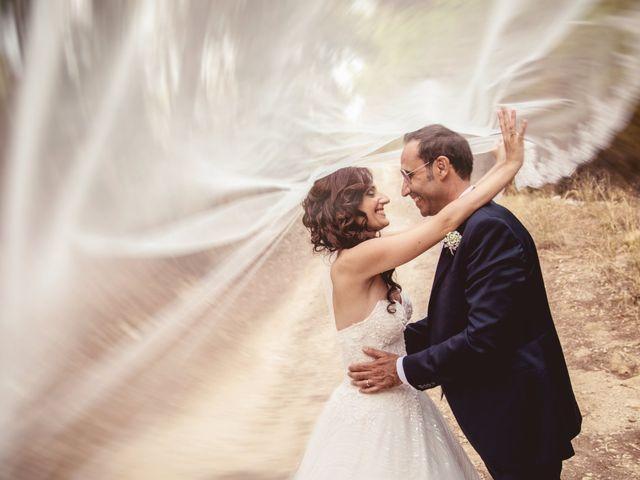 Il matrimonio di Marco e Lorena a Caltanissetta, Caltanissetta 66