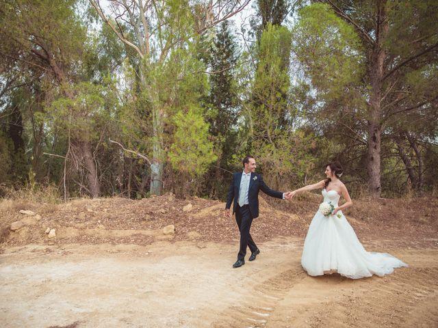 Il matrimonio di Marco e Lorena a Caltanissetta, Caltanissetta 67