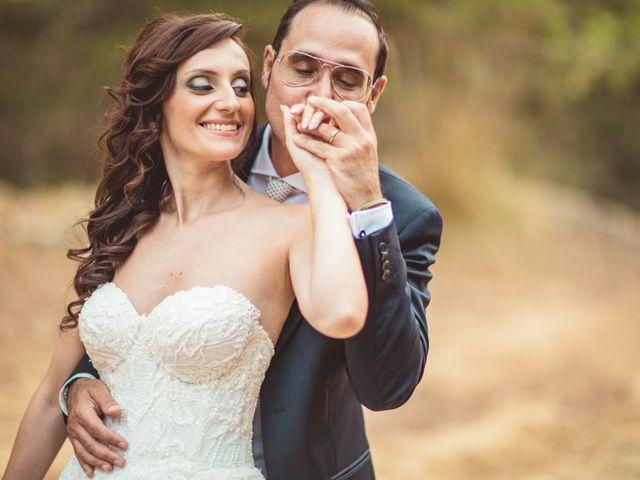 Il matrimonio di Marco e Lorena a Caltanissetta, Caltanissetta 70