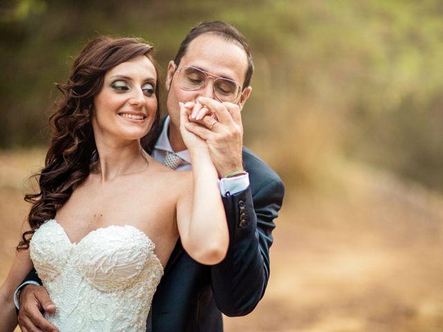 Il matrimonio di Marco e Lorena a Caltanissetta, Caltanissetta 71