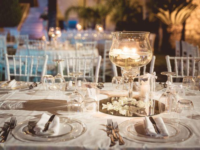 Il matrimonio di Marco e Lorena a Caltanissetta, Caltanissetta 74