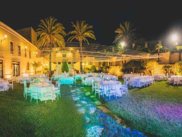 Il matrimonio di Marco e Lorena a Caltanissetta, Caltanissetta 75