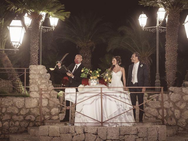 Il matrimonio di Marco e Lorena a Caltanissetta, Caltanissetta 77