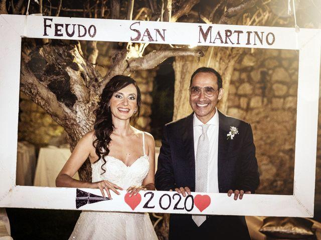 Il matrimonio di Marco e Lorena a Caltanissetta, Caltanissetta 80