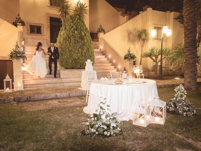 Il matrimonio di Marco e Lorena a Caltanissetta, Caltanissetta 82