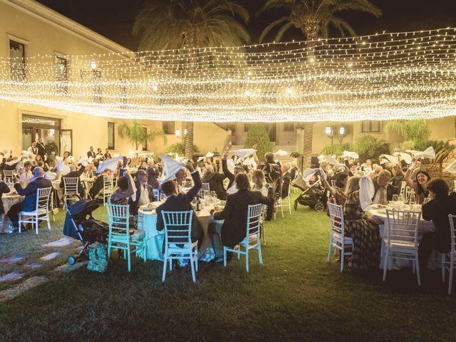 Il matrimonio di Marco e Lorena a Caltanissetta, Caltanissetta 86