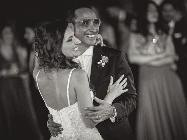 Il matrimonio di Marco e Lorena a Caltanissetta, Caltanissetta 87