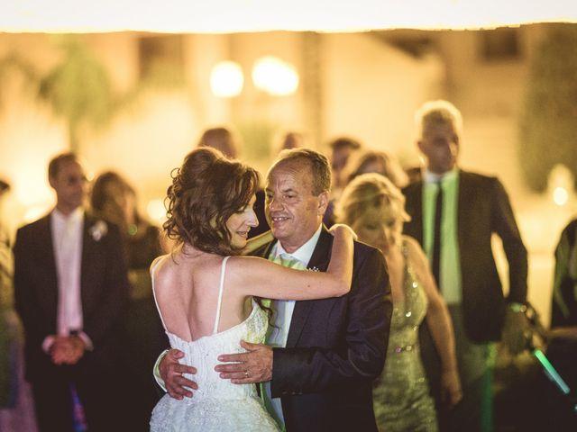 Il matrimonio di Marco e Lorena a Caltanissetta, Caltanissetta 88