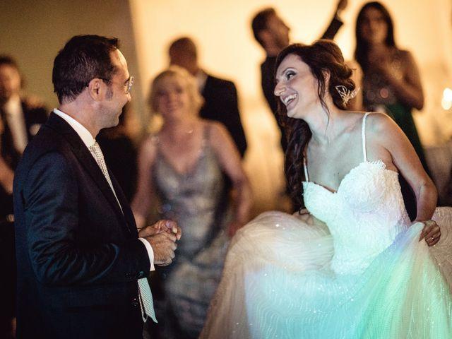 Il matrimonio di Marco e Lorena a Caltanissetta, Caltanissetta 90