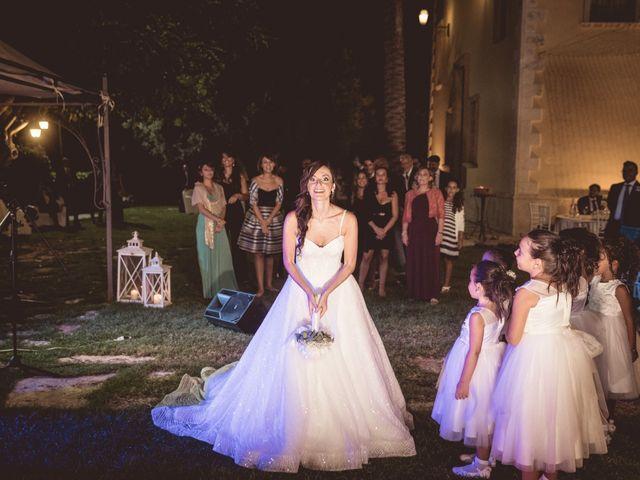 Il matrimonio di Marco e Lorena a Caltanissetta, Caltanissetta 92