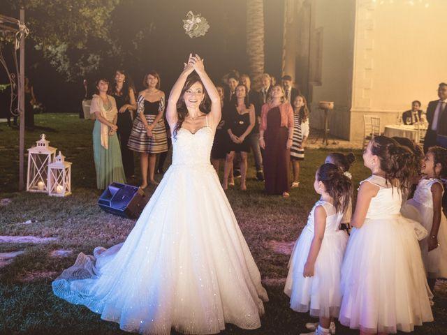 Il matrimonio di Marco e Lorena a Caltanissetta, Caltanissetta 93