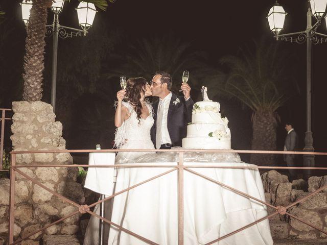 Il matrimonio di Marco e Lorena a Caltanissetta, Caltanissetta 95