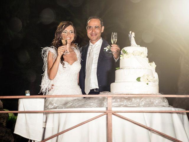 Il matrimonio di Marco e Lorena a Caltanissetta, Caltanissetta 96
