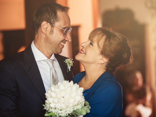 Il matrimonio di Marco e Lorena a Caltanissetta, Caltanissetta 100