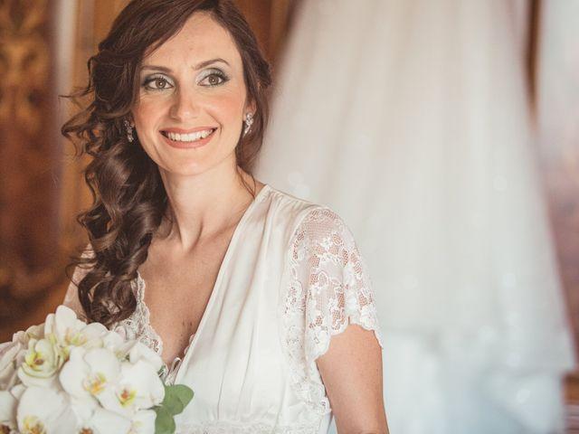 Il matrimonio di Marco e Lorena a Caltanissetta, Caltanissetta 103