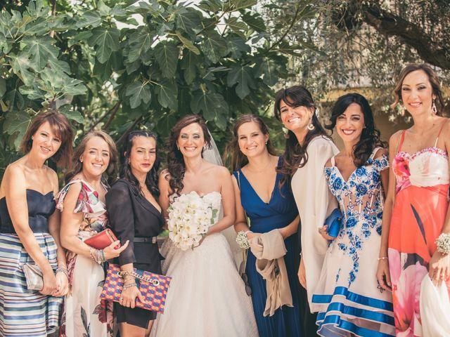 Il matrimonio di Marco e Lorena a Caltanissetta, Caltanissetta 105