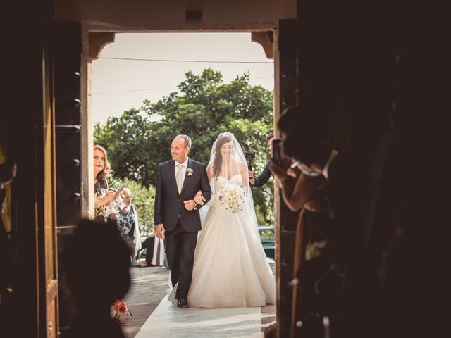 Il matrimonio di Marco e Lorena a Caltanissetta, Caltanissetta 109