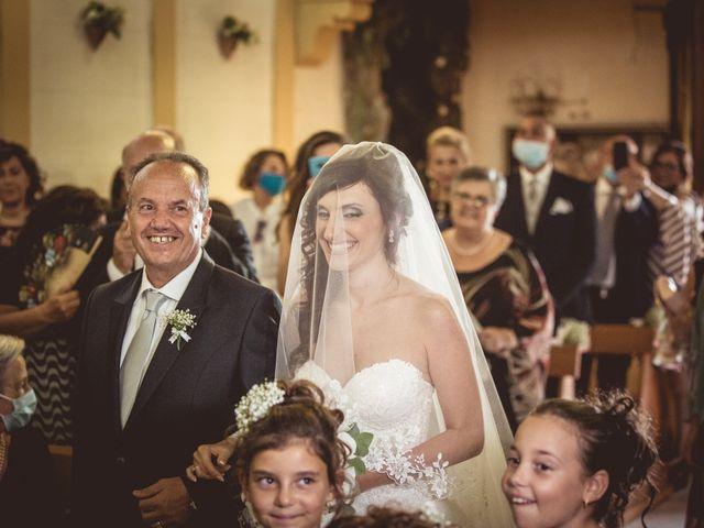 Il matrimonio di Marco e Lorena a Caltanissetta, Caltanissetta 110