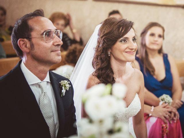 Il matrimonio di Marco e Lorena a Caltanissetta, Caltanissetta 111