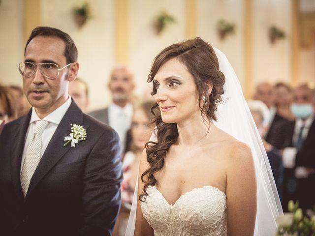 Il matrimonio di Marco e Lorena a Caltanissetta, Caltanissetta 112