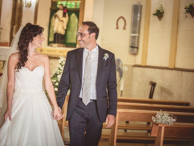 Il matrimonio di Marco e Lorena a Caltanissetta, Caltanissetta 113