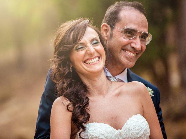 Il matrimonio di Marco e Lorena a Caltanissetta, Caltanissetta 116