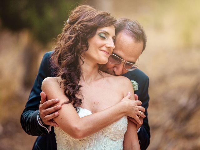 Il matrimonio di Marco e Lorena a Caltanissetta, Caltanissetta 117