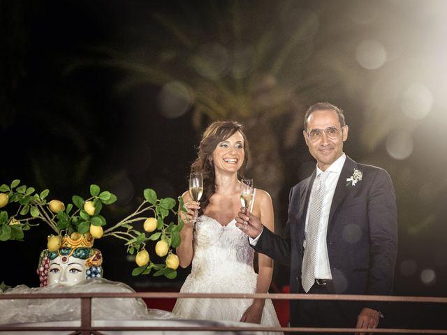 Il matrimonio di Marco e Lorena a Caltanissetta, Caltanissetta 120