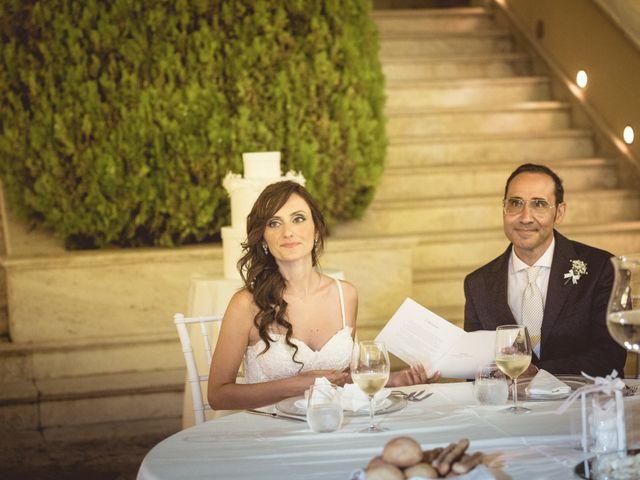 Il matrimonio di Marco e Lorena a Caltanissetta, Caltanissetta 121