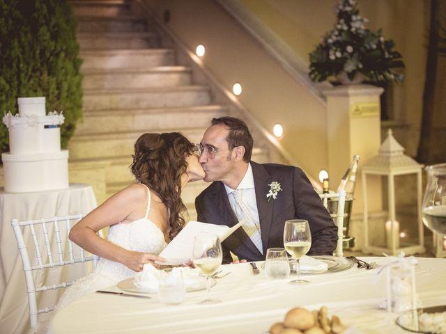 Il matrimonio di Marco e Lorena a Caltanissetta, Caltanissetta 122