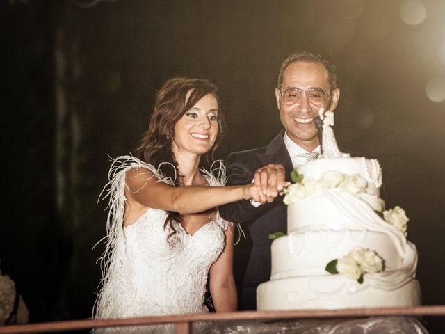 Il matrimonio di Marco e Lorena a Caltanissetta, Caltanissetta 126