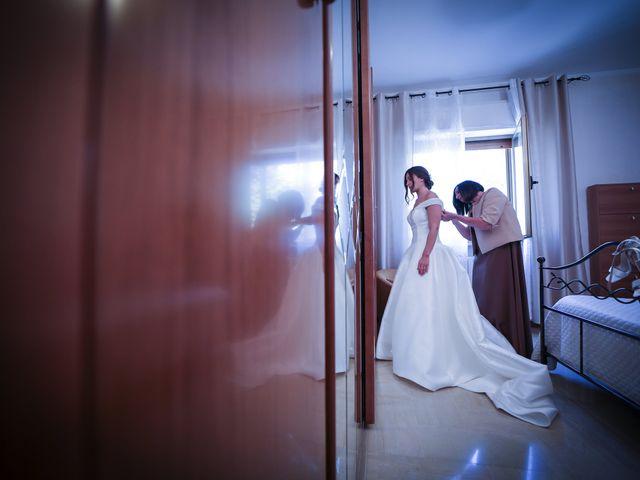 Il matrimonio di Mirco e Valentina a Gioia del Colle, Bari 4