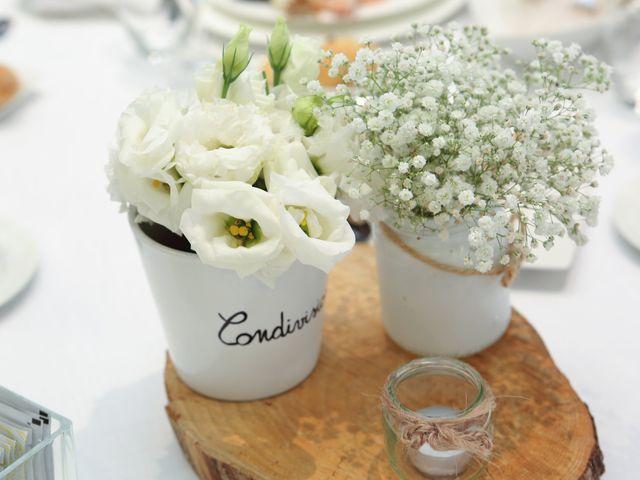 Il matrimonio di Mirco e Valentina a Gioia del Colle, Bari 6