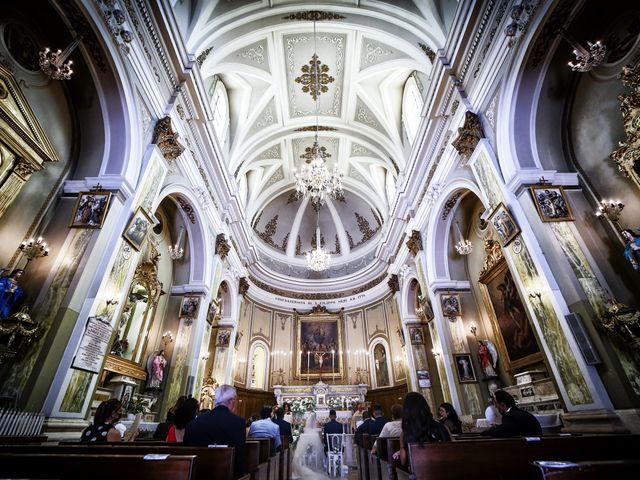 Il matrimonio di Mirco e Valentina a Gioia del Colle, Bari 8