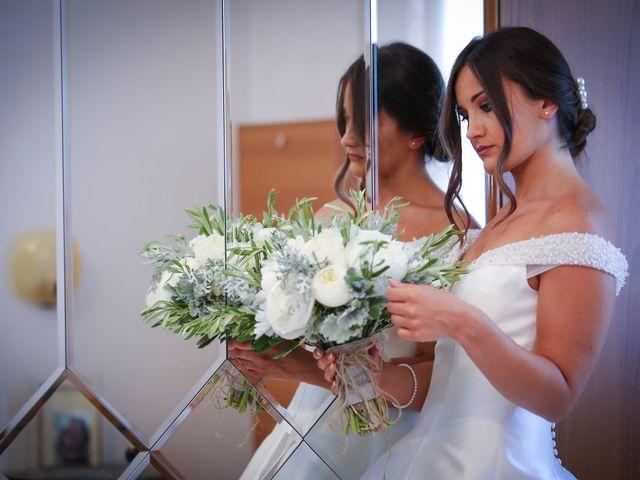 Il matrimonio di Mirco e Valentina a Gioia del Colle, Bari 16