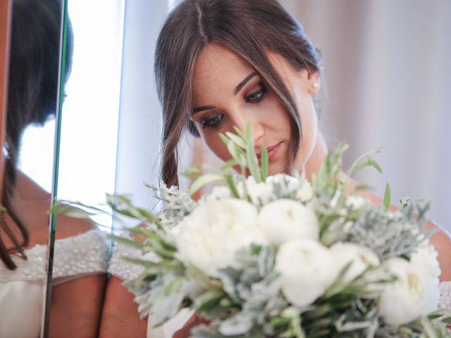 Il matrimonio di Mirco e Valentina a Gioia del Colle, Bari 18